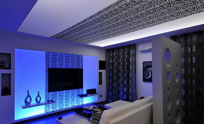 drywall aquitaine-plafond tendu