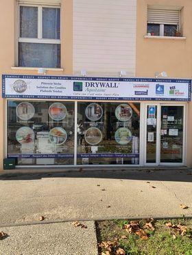 Showroom Drywall Aquitaine