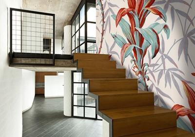 plafond-tendu-escalier